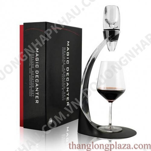 Bộ lọc rượu Magic Decanter
