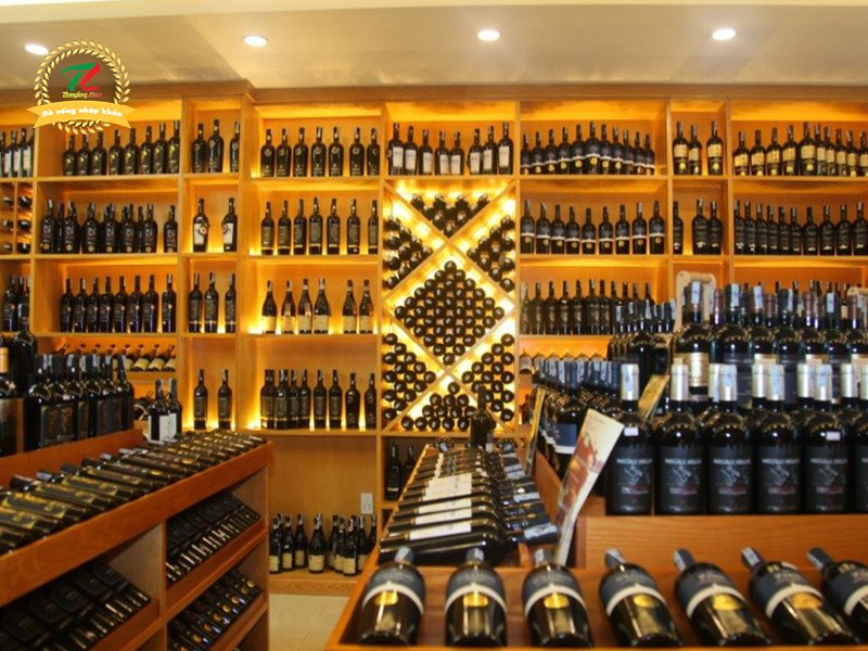 Điểm danh 4 chai vang Ý Sammarco ngon nức tiếng giá chưa đến 500k